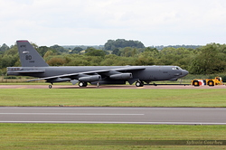 Boeing B-52H Stratofortress US Air Force 60-0042