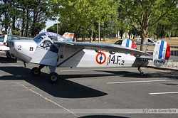 Nord Aviation NC 858 S F-PPAN