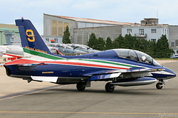 Aermacchi MB-339A Italy Air Force MM54505