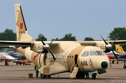 CASA CN-235-100M Morocco Air Force CNA-MA