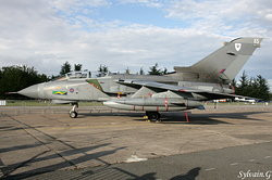 Panavia Tornado GR.4 Royal Air Force ZD895