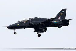 British Aerospace Hawk T.1A Royal Air Force XX158