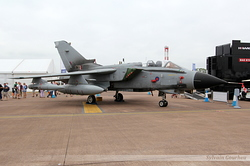 Panavia Tornado GR4A Royal Air Force ZD848 / 109