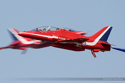 British Aerospace Hawk T1A Royal Air Force XX227