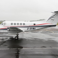 Beech 200 Super King Air G-BVMA