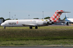 Boeing 717-2BL Volotea Airlines EI-EXB