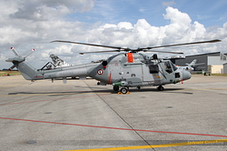Westland WG-13 Lynx HAS2(FN) Marine Nationale 804