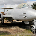Gloster Meteor F8 Royal Air Force WA829