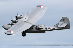 Consolidated PBY-5A Catalina PH-PBY