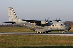 CASA CN-235-200M Armée de l'Air 072 / 62-IF / F-RAIF