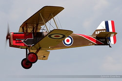 Royal Aircraft Factory SE-5 F-AZCY