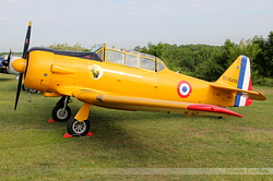 North American T-6G Texan F-AZCV