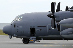 Lockheed MC-130J Commando II US Air Force 11-5733