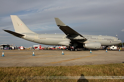 Airbus A330 Voyager KC3 Royal Air Force ZZ341