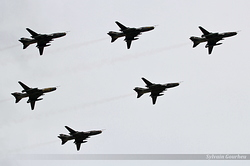 Sukhoi Su-22 Poland Air Force