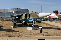 Mikoyan-Gurevich MiG-23MF Flogger Poland Air Force 139