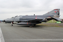 McDonnell Douglas F-4E Phantom II Turkish Air Force 77-0296