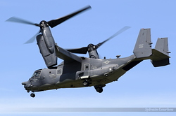 Boeing-Bell CV-22B Osprey US Air Force 12-0063