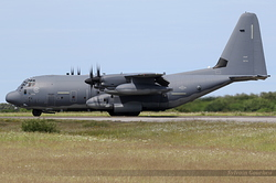 Lockheed MC-130J Commando II US Air Force 10-5714
