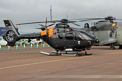 Eurocopter EC 135P2+ Germany Navy D-HDDL