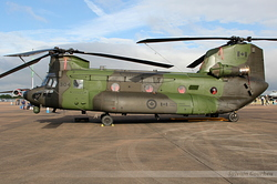 Boeing CH-147F Chinook Canada Royal Air Force 147304