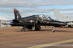 BAE Systems Hawk T2 Royal Air Force ZK021 / L