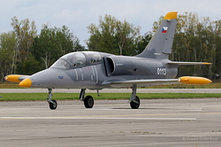 Aero L-39C Albatros Czech Republic Air Force 0113