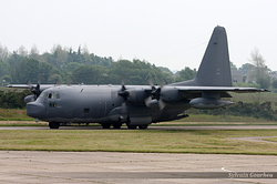 Lockheed MC-130P Combat Shadow US Air Force 64-14854