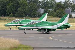 Saudi Aérobatics Team