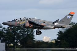 Dassault Alpha Jet E Armée de l'Air E30 / 705-MD