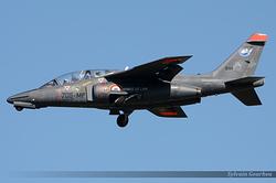 Dassault Alpha Jet E Armée de l'Air E98 / 705-MF