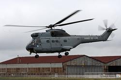 Aérospatiale SA-330B Puma Armée de l'Air 1297 / AC / F-RAAC