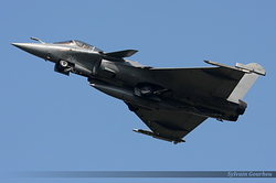Dassault Rafale M Marine Nationale 20