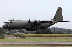 Lockheed C-130J-30 Hercules Royal Air Force ZH868