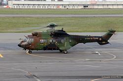 Aérospatiale AS532UL Cougar Armée de Terre 2301 / CGM / F-MCG