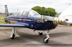 Socata TB-30 Epsilon Armée de l'Air 90 / F-SEXG