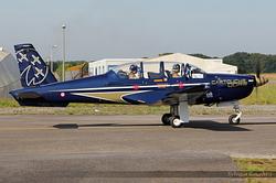 Socata TB-30 Epsilon Armée de l'Air 116 / F-SEYG