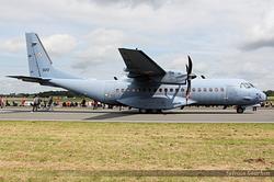 CASA C-295M Poland Air Force 020