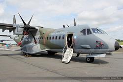 CASA C-295M Czech Republic Air Force 0452