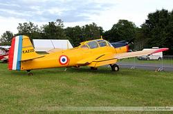 Morane-Saulnier MS-733 Alcyon 108 / F-AZZO