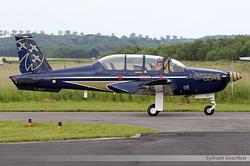 Socata TB-30 Epsilon Armée de l'Air 141 / F-SEZF