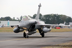 Dassault Rafale C Armée de l'Air 114 / 118-IS