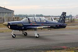 Socata TB-30 Epsilon Armée de l'Air 113 / F-SEYD