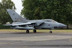 Panavia Tornado GR.4 Royal Air Force ZA592