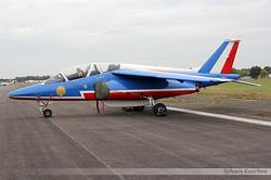 Dassault Alpha Jet E Armée de l'Air 152 / F-UHRT