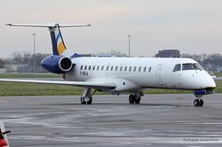 Embraer ERJ-145EU Enhance Aero Group F-HELA