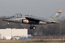 Dassault Alpha Jet E Armée de l'Air E28 / 705-AB