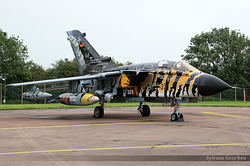 Panavia Tornado ECR Germany Air Force 46+33