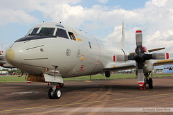 Lockheed P-3 Orion German Navy 60+01