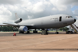 McDonnell Douglas KC-10A Extender (DC-10-30CF) US Air Force 83-0081